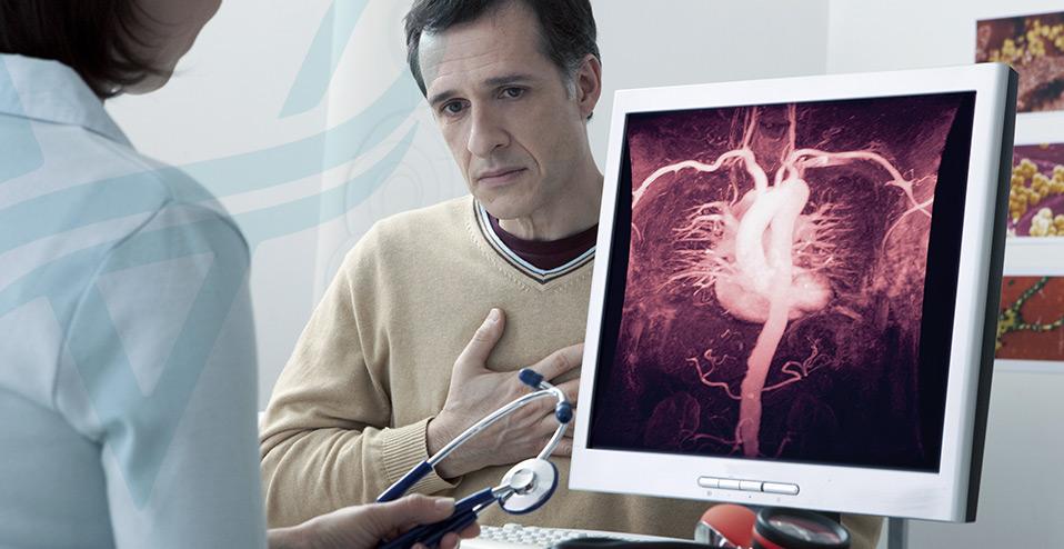 Imagem Angiologia e Cirurgia Vascular